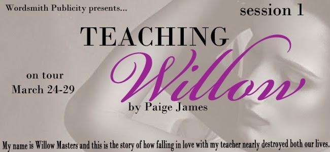 teaching willow