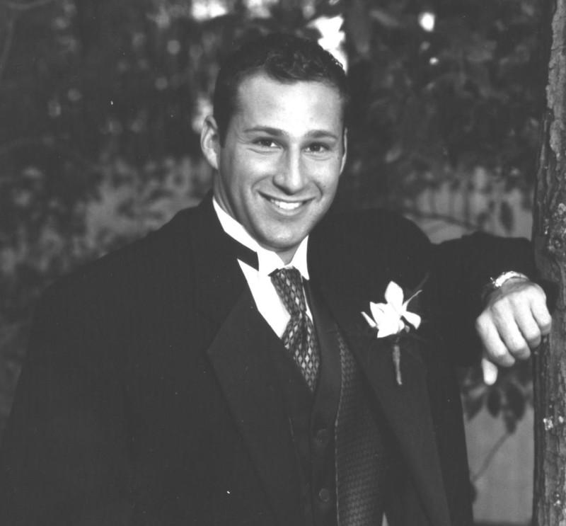 Keith Milano