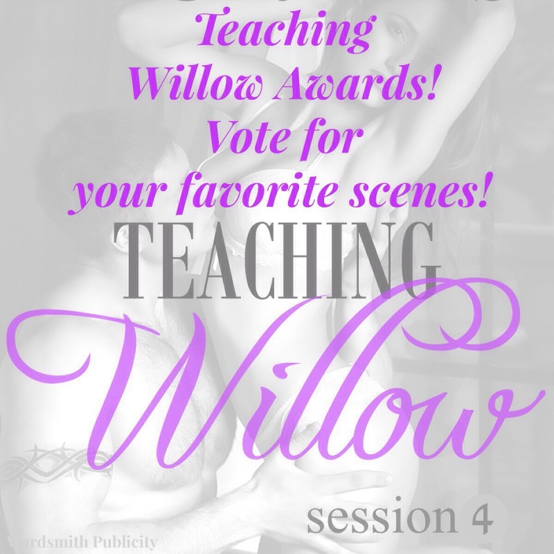 teaching willow awards