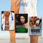 Julie A Richman has released the Box Set of the Needing Moore Series!!