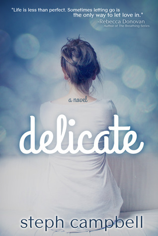 Happy Anniversary to Delicate by Steph Campbell!!