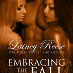 Blog Tour and Giveaway: Embracing the Fall (New York #4) by Lainey Reese