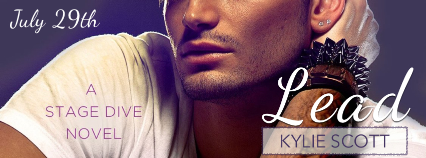 Release Day Blitz and Review: Lead (Stage Dive #3) by Kylie Scott