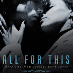 Teaser Tuesday and Giveaway: All for This (Here and Now #3) by Lexi Ryan