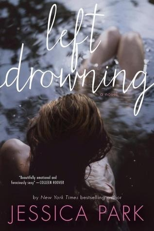 Anniversary Blast and Giveaway: Left Drowning by Jessica Park