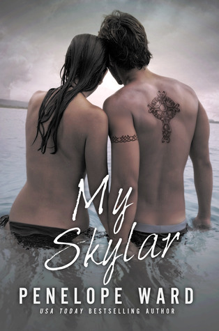 Christine's Review and Giveaway: My Skylar (Gemini #3) by Penelope Ward