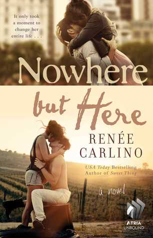 Christine's Review: Nowhere But Here by Renée Carlino