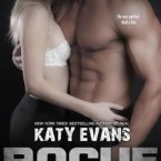 Release Day Blitz: Rogue (Real #4) by Katy Evans