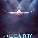 Review and Giveaway: Six of Hearts by L.H. Cosway