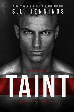Christine's Review: Taint by S.L. Jennings