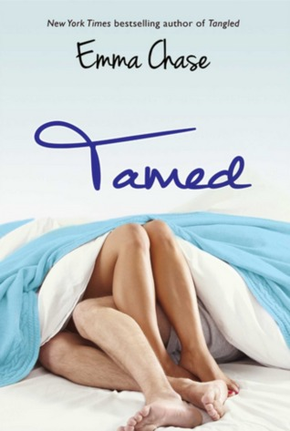 Review and Giveaway: Tamed (Tangled #3) by Emma Chase
