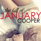 Review: The Fall of January Cooper by Audrey Bell