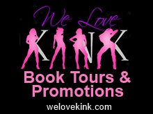 we love kink book tours