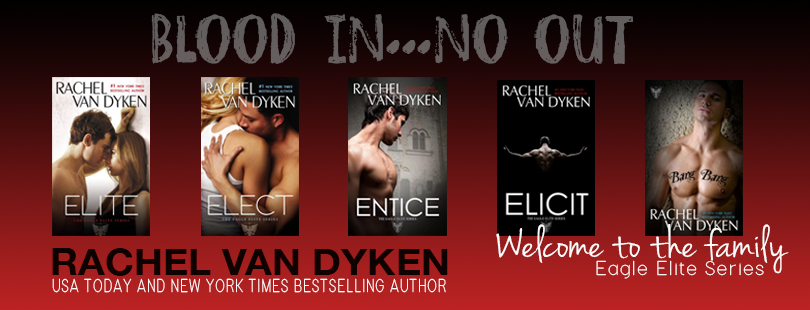 Series Review: Eagle Elite Series by Rachel Van Dyken