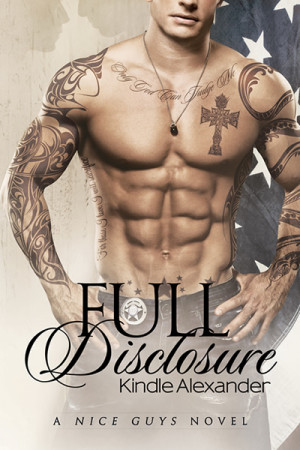 A Nice Guys - Tome 2 : Full disclosure de Kindle Alexander Full-Disclosure400x600-e1408406355393