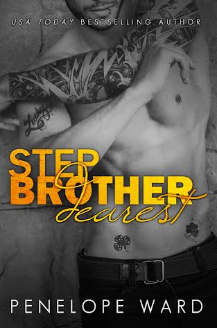 Cover Reveal: Stepbrother Dearest by Penelope Ward