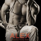 Waiting on Wednesday and ARC Giveaway: Alex (Cold Fury Hockey #1) by Sawyer Bennett