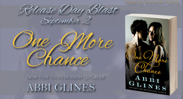 Release Day Launch: One More Chance (Rosemary Beach #8) by Abbi Glines