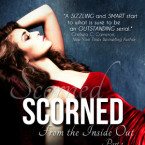 Release Day Blitz: Scorned (From the Inside Out #1) by S.L. Scott