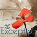 Cover Reveal: The Exception by Adriana Locke