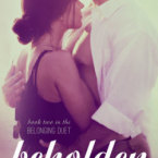 Review and Giveaway: Beholden (Belonging #2) by Corinne Michaels