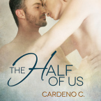 Teaser Tuesday: The Half of Us (Family #4) by Cardeno C