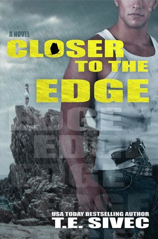 Release Day Event and Giveaway: Closer to the Edge (Playing with Fire #4) by Tara Sivec