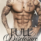 Review, BONUS Deleted Scene and Giveaway: Full Disclosure (Nice Guys #2) by Kindle Alexander