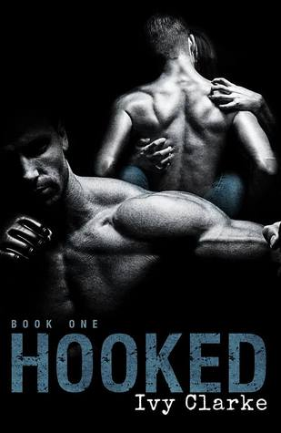Waiting on Wednesday and ARC Giveaway: Hooked by Ivy Clarke