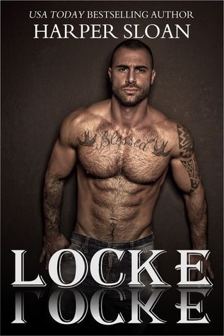 Review: Locke (Corps Security #5) by Harper Sloan