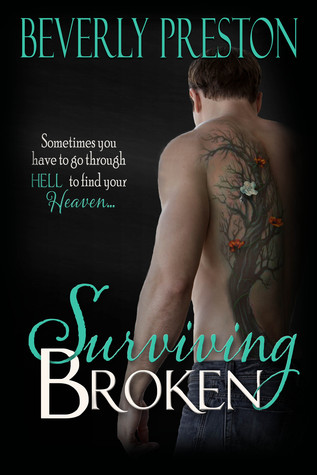 Review: Surviving Broken (The Mathews Family) by Beverly Preston