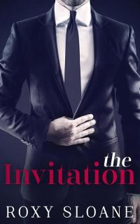 Release Blitz and Giveaway: The Invitation (The Invitation 0.5) by Roxy Sloane