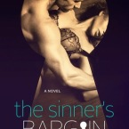 Feature Friday and Giveaway: The Sinner's Bargain (Contracts & Deceptions #2) by Claire Contreras