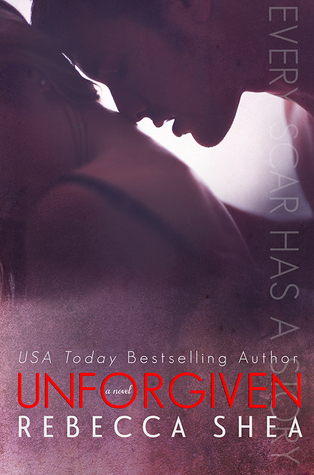 Release Day Blitz: Unforgiven (Unbreakable #3) by Rebecca Shea