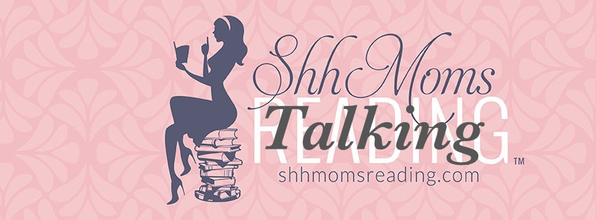 Shh…Moms Talking: I am THANKFUL for a great book…