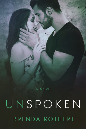 Review, Bonus Scene and Giveaway: Unspoken by Brenda Rothert