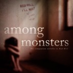 Cover Reveal: Among Monsters (Red Hill Novella) by Jamie McGuire