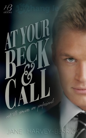 at your beck and call teaser