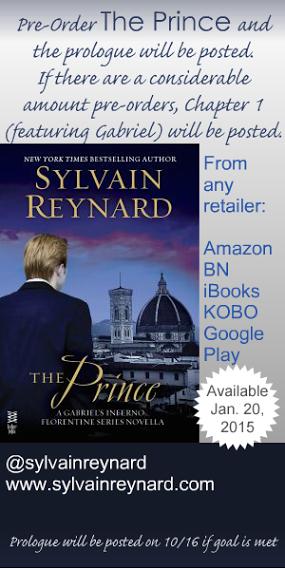 prince pre-order