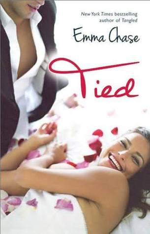 Review: Tied (Tangled #4) by Emma Chase