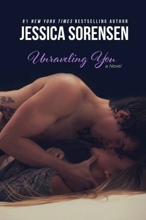 Release Day Blitz and Giveaway: Unraveling You (Unraveling You #1) by Jessica Sorensen