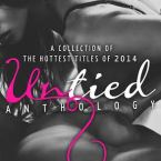 Cover Reveal: Untied by K.A. Linde, E.K. Blair, Michelle A. Valentine, C.D. Reiss, Claire Contreras, Corinne Michaels