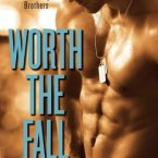 Review, Deleted Scene and Giveaway: Worth the Fall (The McKinney Brothers #1) by Claudia Connor