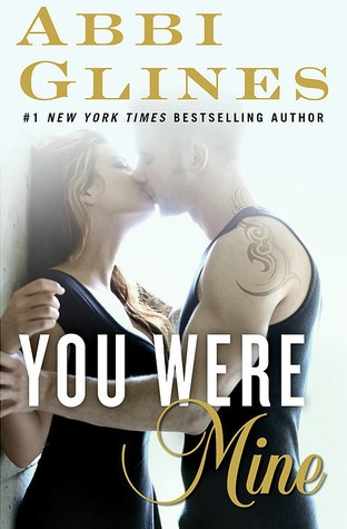 Release Day Review and Giveaway: You Were Mine (Rosemary Beach #9) by Abbi Glines