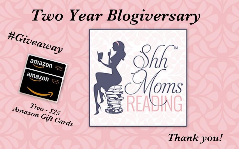 2 year blogioversary