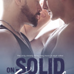 Exclusive Cover Reveal and ARC Giveaway: On Solid Ground by Melissa Collins