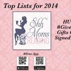 Christine's TOP Picks of 2014!!