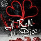 Review: A Roll of the Dice (Suncoast Society #9) by Tymber Dalton