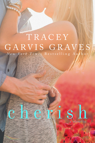 Review: Cherish (Covet #1.5) by Tracey Garvis-Graves