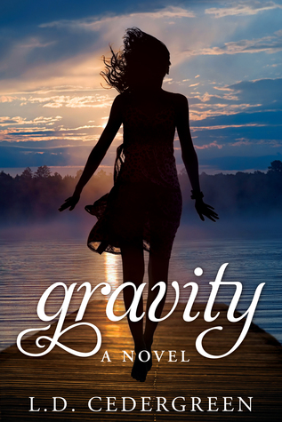 Review: Gravity by L.D. Cedergreen
